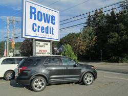 Rowe Credit