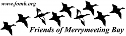 Friends of Merrymeeting Bay