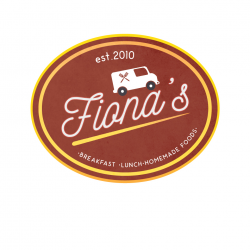 Fiona's Catering