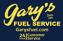 Gary's Fuel Service