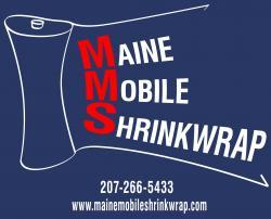 Maine Mobile Shrinkwrap