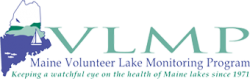 Maine Volunteer Lake Monitoring Program