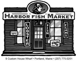Harbor Fish Mkt. Inc.
