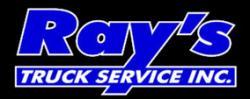www.raystruckservice.net